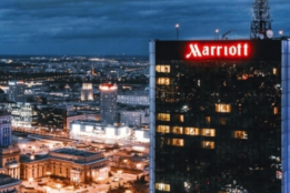 Radomir Hordyj / Casinos Poland – Warszawa Mariott