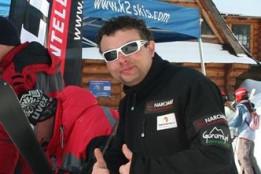 Ryszard Syskowski ps. Rik