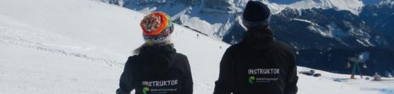 Włoskie 3 doliny. Sudtirol Sezon zima 12/13r.