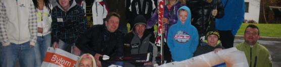 Rozpoczęcie sezonu narciarskiego. Długi weekend listopadowy 2012r.