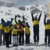 Lodowiec Molltaler / Karyntia / Austria – Weekend majowy 2014