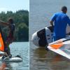 Galeria zdjęć <br /> Długi weekend sierpniowy Windsurfing &#038; Dobraintegracja.pl