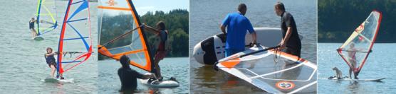 Galeria zdjęć <br> Długi weekend sierpniowy Windsurfing & Dobraintegracja.pl
