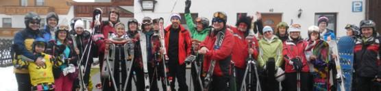 Galeria zdjęć <br> Lodowiec Pitztal / Długi weekend listopadowy / Start sezonu narciarskiego.