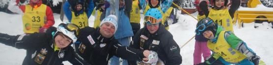 Galeria zdjęć / Super ferie / Największy czeski ski resort z polską szkołą narciarską / Sezon 2015.