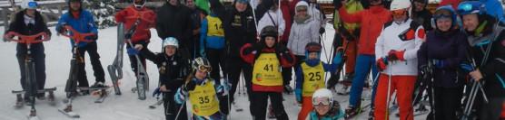 Galeria zdjęć i film / Słoneczne włoskie 3 doliny / Klimatyczny marcowy wyjazd narciarski w piękny Sudtirol.