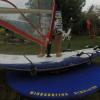Symulator Windsurfing / Wynajem / Eventy i targi na terenie całej Polski / Obsługa instruktora.