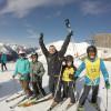 Galeria zdjęć i film / 7 dniowe Ski-Safari w regionie Schladming Dachstein i na słynnej huśtawce narciarskiej / 9 szczytów / 4 doliny / 1 lodowiec.