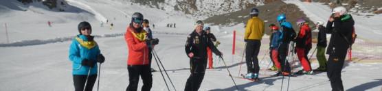 Galeria zdjęć i film / Długi weekend listopadowy / Start sezonu narciarskiego / Lodowiec Pitztal / Austria.