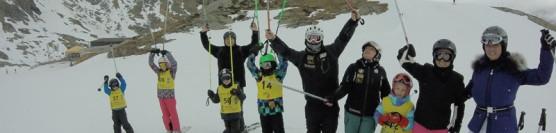 GALERIA ZDJĘĆ I FILM / Święta Wielkanocne na nartach.