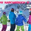 Plany na sezon narciarski 2018/19r. <stroong>Wszystkie wyjazdy z Polskimi, licencjonowanymi instruktorami.
