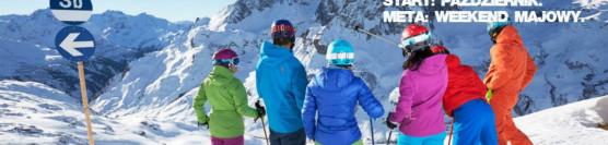 Plany na sezon narciarski 2019/20r. <stroong>Wszystkie wyjazdy z Polskimi, licencjonowanymi instruktorami.