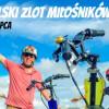 Ogólnopolski Zlot Miłośników Trikke, Aktywny weekend w Górach Sowich.<br /><strong>2 DNI W SUPER CENIE 199 ZŁ.</strong>