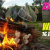 Kurs windsurfing i impreza zakończenia sezonu nad Jeziorem Bielawskim / Weekend 16 do 17 września. <br /><strong>2 DNI W SUPER CENIE OD 159 ZŁ.</strong>