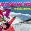 Plany na sezon narciarski 2017/18r. <stroong>Wszystkie wyjazdy z polskimi instruktorami.