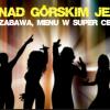 ANDRZEJKI NAD GÓRSKIM JEZIOREM / ZABAWA &#038; NARTY.<br /><strong>2 DNI W SUPER CENIE 249 ZŁ.</strong>