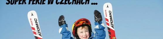 RODZINNE FERIE W CZECHACH / ČERVENA VODA & DOLNI MORAVA SKI RESORT Z POLSKĄ SZKOŁĄ NARCIARSKĄ / TERMINY DLA CAŁEJ POLSKI.<br><strong>!!! SUPER CENA 1299 ZŁ. !!!</strong>