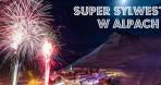 SUPER SYLWESTER W ALPACH / HOTEL *** HB / 7 DNI / DWA REGIONY NARCIARSKIE / POLSCY INSTRUKTORZY.<br /><strong>SUPER CENA 1899 ZŁ.</strong><br /><strong>!!! OSTATNIE MIEJSCA !!!</strong>