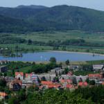 DobraIntegracja.pl Zbiornik, Zalew, Jezioro Sudety.
