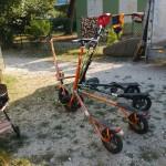 Windsurfing trikke Chorwacja z dobraintegracja.pl Wrześień 2013r.
