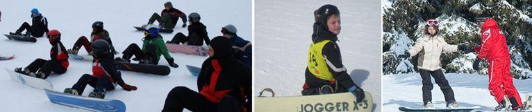 Szkoła narciarska Dobra integracja nr3