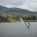 Baza windsurfing Kursy Zakończenie sezonu 2015. Jezioro sudety DobraIntegracja.pl  zaprasza (1)