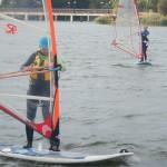 Baza windsurfing Kursy Zakończenie sezonu 2015. Jezioro sudety DobraIntegracja.pl  zaprasza (11)