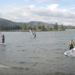 Baza windsurfing Kursy Zakończenie sezonu 2015. Jezioro sudety DobraIntegracja.pl  zaprasza (12)