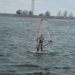 Baza windsurfing Kursy Zakończenie sezonu 2015. Jezioro sudety DobraIntegracja.pl  zaprasza (17)