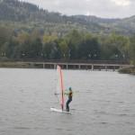 Baza windsurfing Kursy Zakończenie sezonu 2015. Jezioro sudety DobraIntegracja.pl  zaprasza (18)