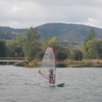 Baza windsurfing Kursy Zakończenie sezonu 2015. Jezioro sudety DobraIntegracja.pl  zaprasza (22)