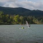 Baza windsurfing Kursy Zakończenie sezonu 2015. Jezioro sudety DobraIntegracja.pl  zaprasza (4)