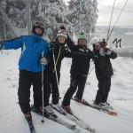 Długi weekend Styczniowy na nartach z www.dobraintegracja.pl