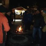 Mikołajki na Lodowcu Stubai z www.dobraintegracja.pl