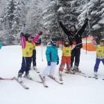 Sylwester / Alpy / Austria z www.dobraintegracja.pl