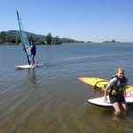 Pierwsze pływanie, pierwszy kurs 12-13 maja z www.dobraintegracja.pl