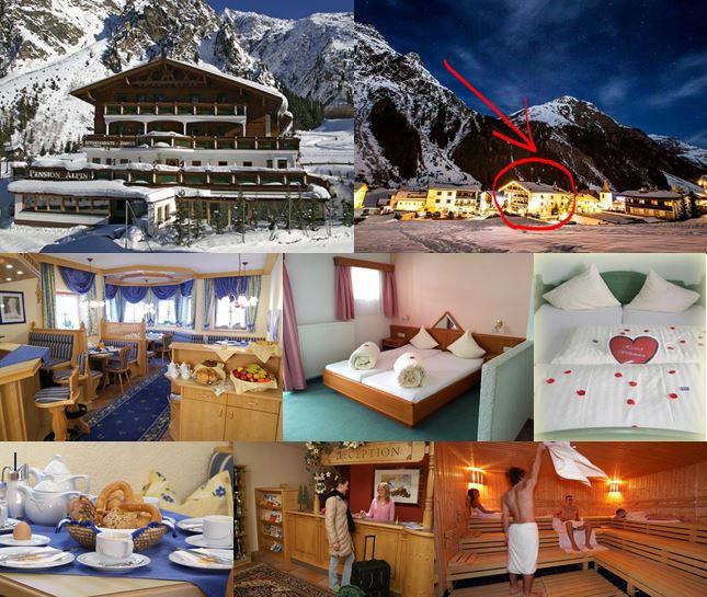 Pitztal Hotel z www.dobraintegracja