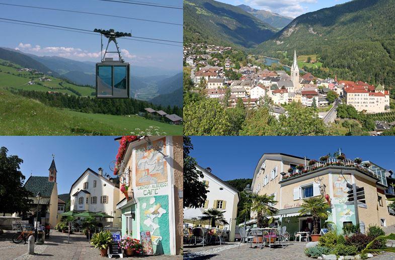 włoskie 3 doliny z dobraintegracja.pl.