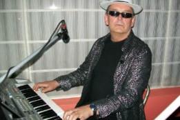 Ryszard Kułakowski – Regionalny przedstawiciel Fujitsu i muzyk w zespole Music Fine