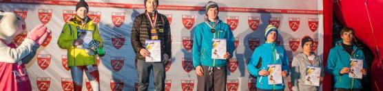 Nasz chłopak z Jugów Park, Paweł Babicki / Dwukrotnym złotym medalistą.