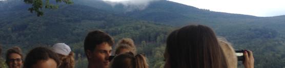 Wycieczki piesze, górskie z przewodnikiem / Fajny, aktywny event dla grupy od 10 do nawet 100 osób.