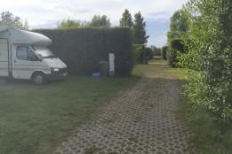 Camping / Kamping / Pole namiotowe / Szkoła windsurfing nad Jeziorem Bielawskim tylko 250m.