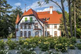Hotel Villam **** / Szkoła windsurfing nad Jeziorem Bielawskim tylko 400m.
