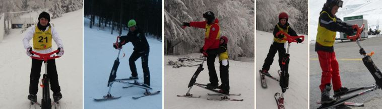 Szkoła narciarska Dobra integracja nr4